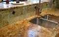 3cm Lapidus Kitchen, remodel, granite